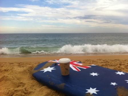 Популярные места в Сиднее: фото